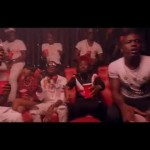 VIDEO: DJ Spicey – Ball Out ft. Skales, CDQ & Hakym