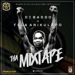 MIXTAPE: DJ Baddo – Best Of Fela
