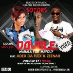 VIDEO: Sotors – Double Wahala For Mapoly Ft. Adex Da Flex & Zeenah