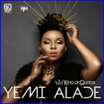 Yemi Alade – Kissing (Remix) ft. Diamond
