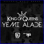 Yemi Alade – King Of Queens (Album Tracklisting)