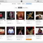 Olamide's #Street OT Top Chart On iTunes World Albums