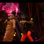 VIDEO: Yemi Alade & Diamond – Kissing (Remix)