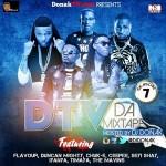 Mixtape: DJ Donak – DTV da Mixtape Season 7