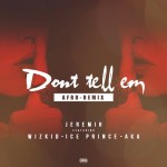 Jeremih ft. AKA, Wizkid and Ice Prince – Don't Tell 'Em Afro-Remix