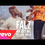 Video Premiere: Falz ft. Yemi Alade & Poe – Marry Me