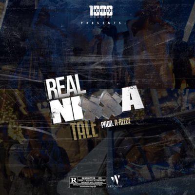 A-Reece ft. 1000 Degreez – A Real Nigga Tale
