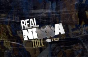 A-Reece ft. 1000 Degreez – A Real Nigga Tale