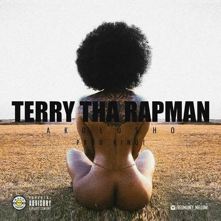 Terry Tha Rapman – Akolosho