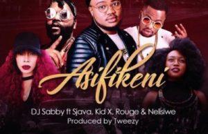 DJ Sabby ft. Sjava, KiD X, Rouge, Saudi & Nelisiwe – Asifikeni
