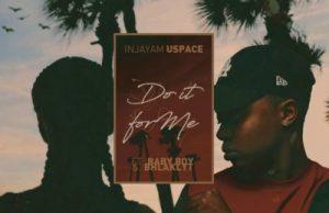DJ Sliqe ft. A-Reece & Bhlaklyt – Do It For Me