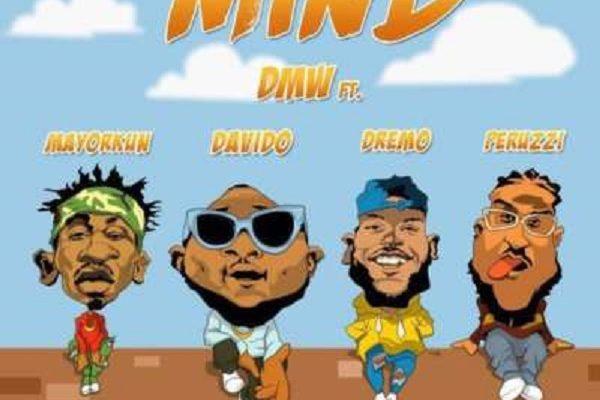 VIDEO: Davido ft. Peruzzi, Dremo & Mayorkun – Mind