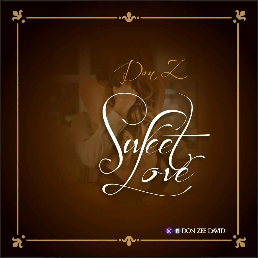 Don Zee - Sweet Love