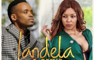 Donald – Landela (Remix) ft. Cici