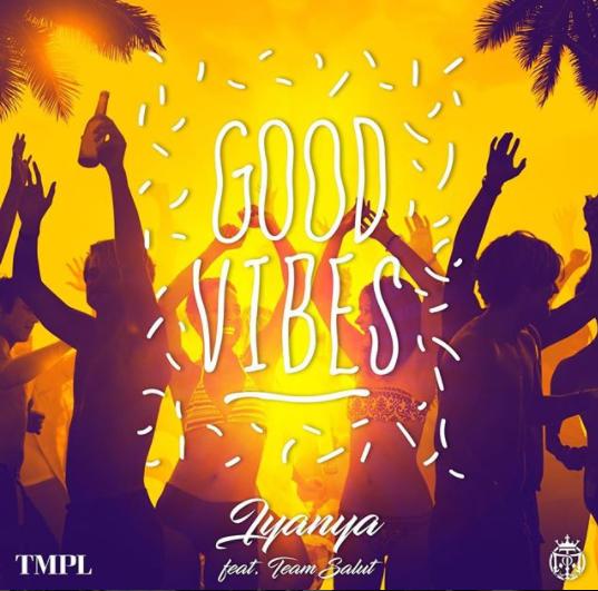 Iyanya – Good Vibes