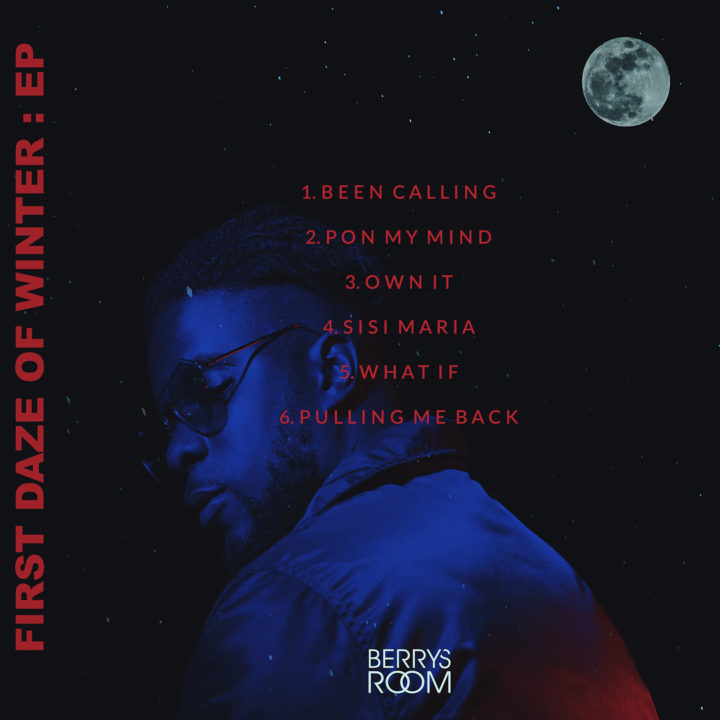 STREAM: Maleek Berry – First Daze of Winter [EP]