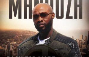 Mandoza – Back For More