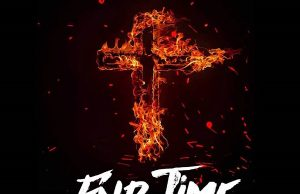 Sarkodie ft. Kwabena Kwabena – End Time (Christian)