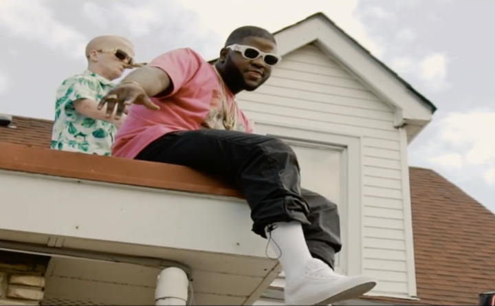 VIDEO: Skales – Kpete Wicked