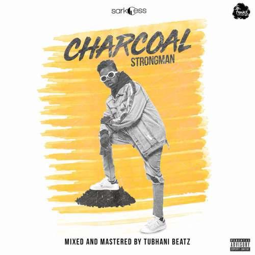 Strongman – Charcoal
