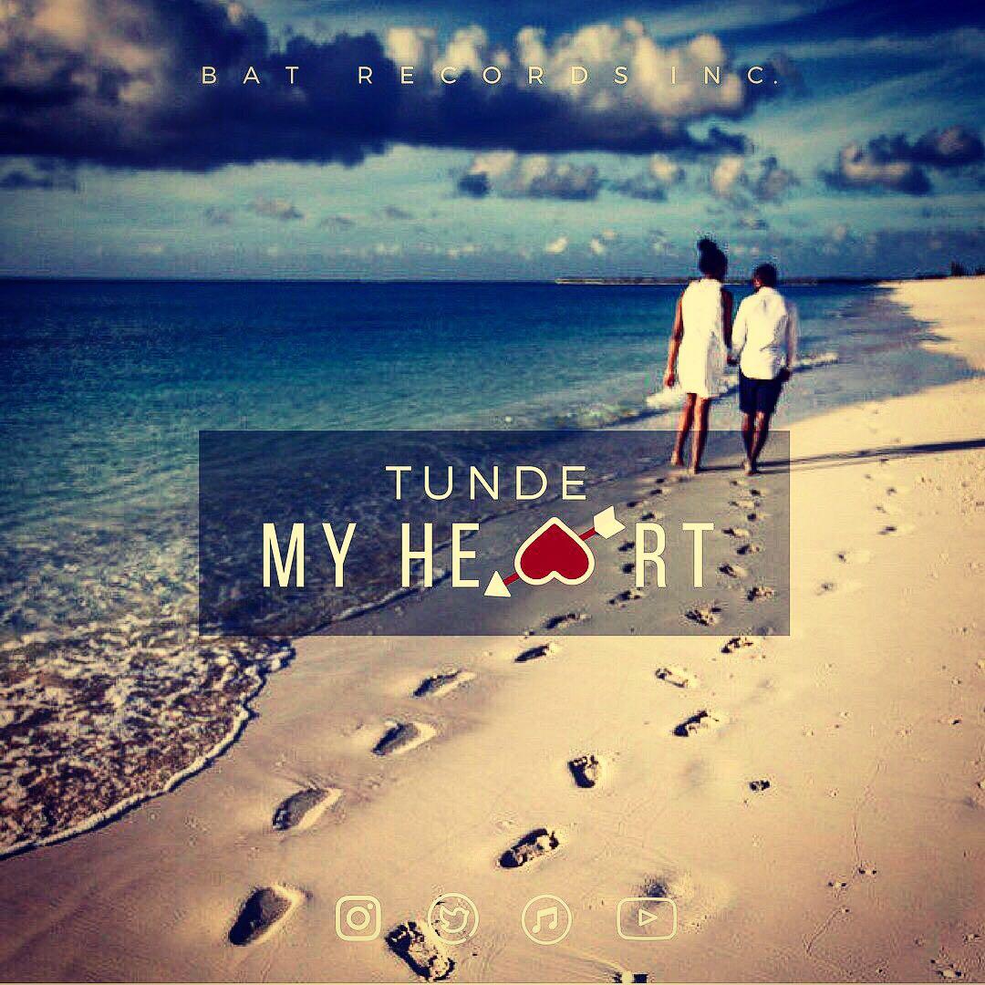 Tunde (Styl-Plus) – My Heart