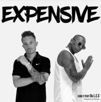 Zakly ft. Da L.E.S – Expensive