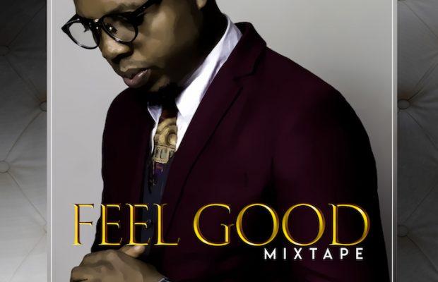 DJ Hazan - Feel Good Mixtape