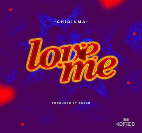 Chidinma – Love Me (Prod. By Oscar)