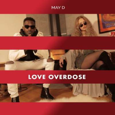 May D – Love Overdose