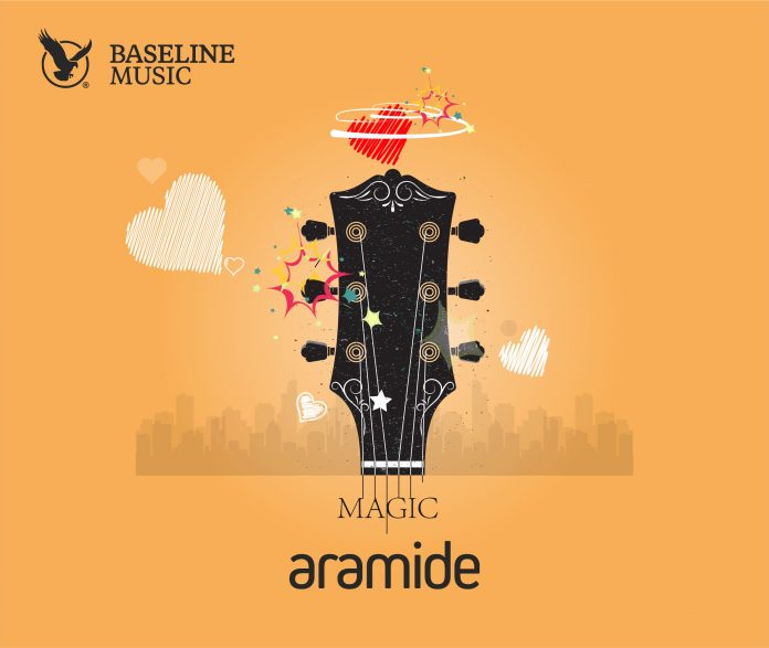 Aramide – Magic (Prod. By SizzlePro)