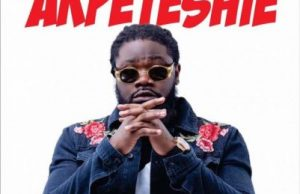 Captain Planet (4X4) – Akpeteshie (Prod By BeatBoss Tims)