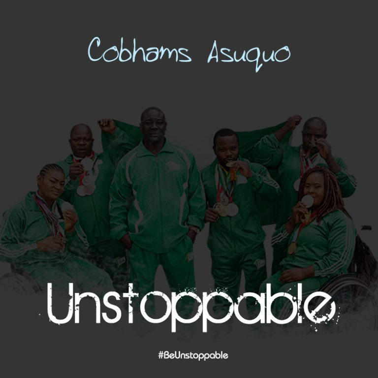 Cobhams Asuquo – Unstoppable