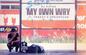 DJ Kaygo ft. DreamTeam & Tweezy – My Own Way