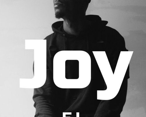 E.L – Joy (Prod. by E.L & Kuzie)