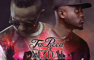 FaReed x M3dal – Notin Dey (Prod. by SenyoCue)