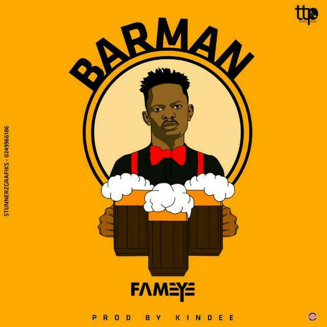 Fameye – Bar Man