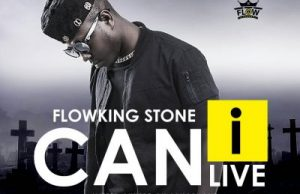 Flowking Stone – Can I Live