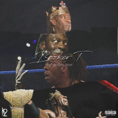 K2 – Booker T