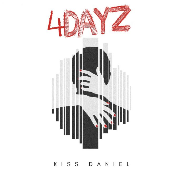 Kiss Daniel – 4Dayz (Lyrics)