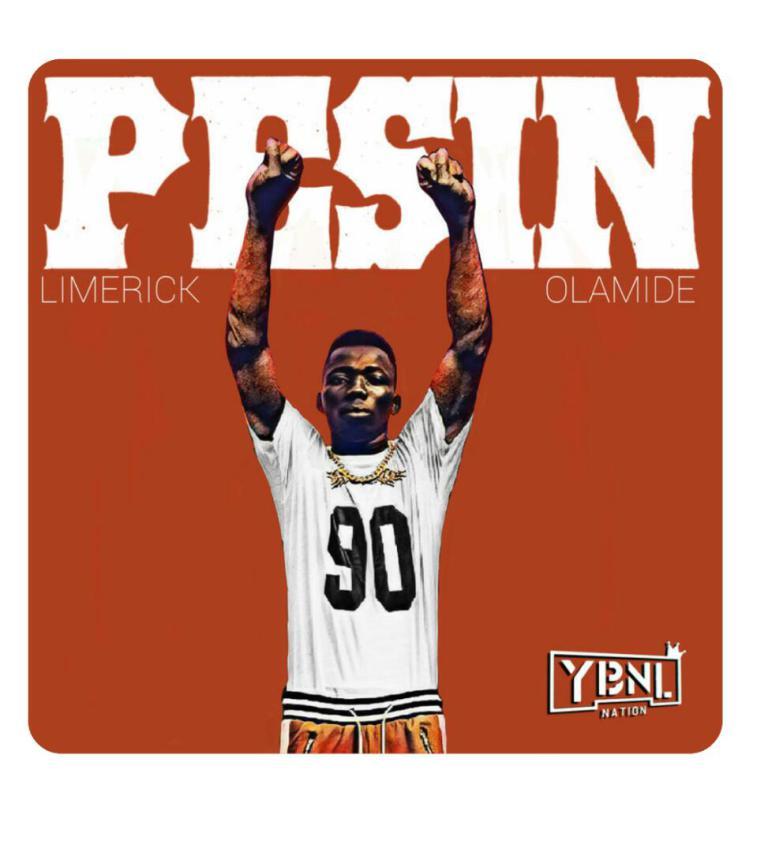 Limerick ft. Olamide – Pesin