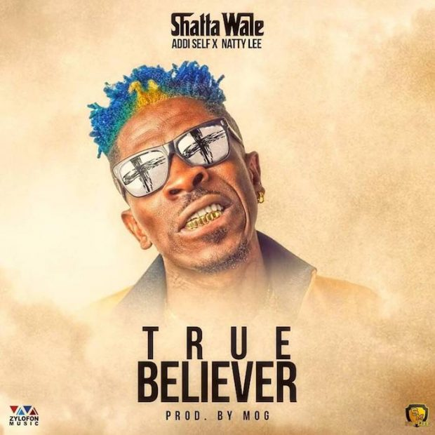 Shatta Wale ft. Addi Self x Natty Lee – True Believer (Fake Pastors)