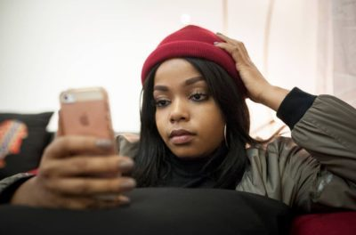 Shekhinah – Please Mr