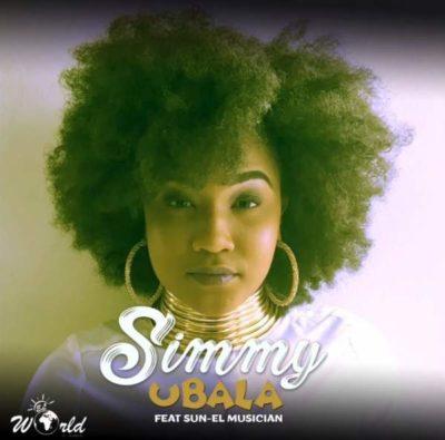 Simmy ft. Sun-EL Musician – Ubala