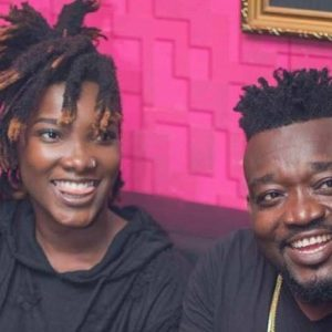 """There Was No """"BEEF' Between MzVee & Ebony – Ruff Town Records"""