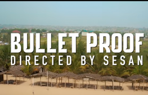 VIDEO Shatta Wale – Bullet Proof