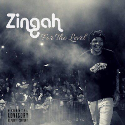 Zingah ft. Saudi – Twisted