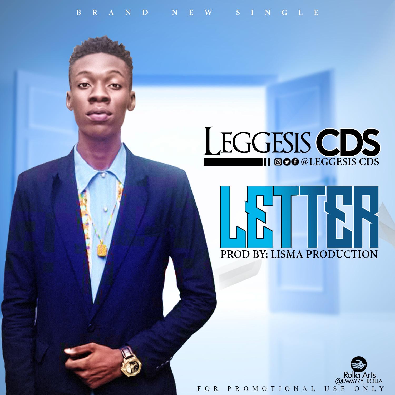Leggesis Cds - Letter