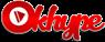 Okhype Brand Logo