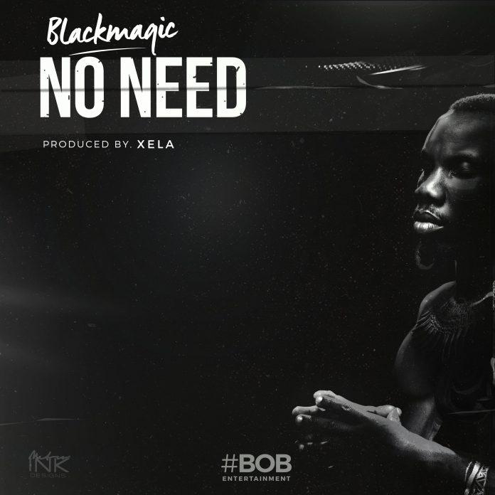 No Need Mp3 By Karan Aluja: Download Mp3: Blackmagic – No Need