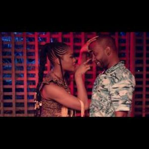 Adina ft Kuami Eugene – Killing Me Softly (Official Video)